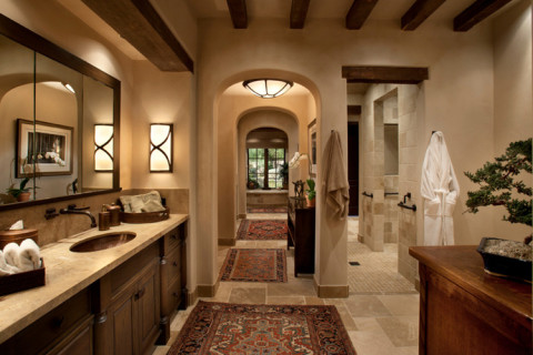 Las Vegas Bathroom Renovation