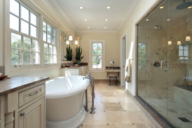 LAS VEGAS BATHROOM CONTRACTOR