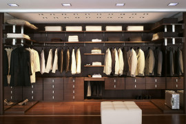 LAS VEGAS CLOSET RENOVATION
