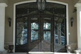 LAS VEGAS ENTRY DOOR CONTRACTOR