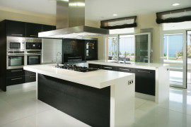 LV MODERN KITCHEN REMODELING IDEAS