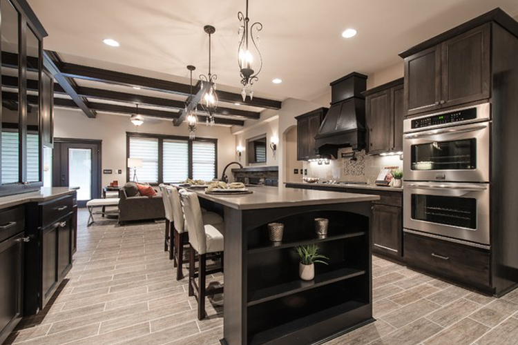 Las Vegas Kitchen Remodel General Contractor