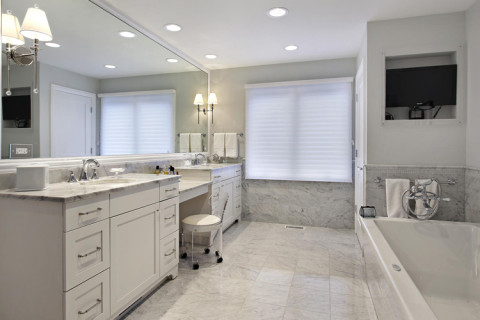 LV BATH RENOVATION CONTRACTOR