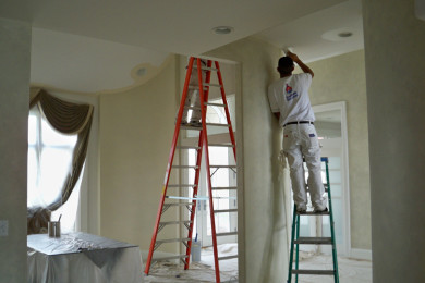 LAS VEGAS PAINTING CONTRACTOR