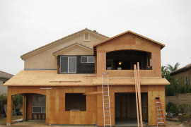 LV ROOM ADDITION CONTRACTOR