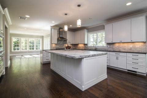 LAS VEGAS KITCHEN REMODEL CONTRACTOR