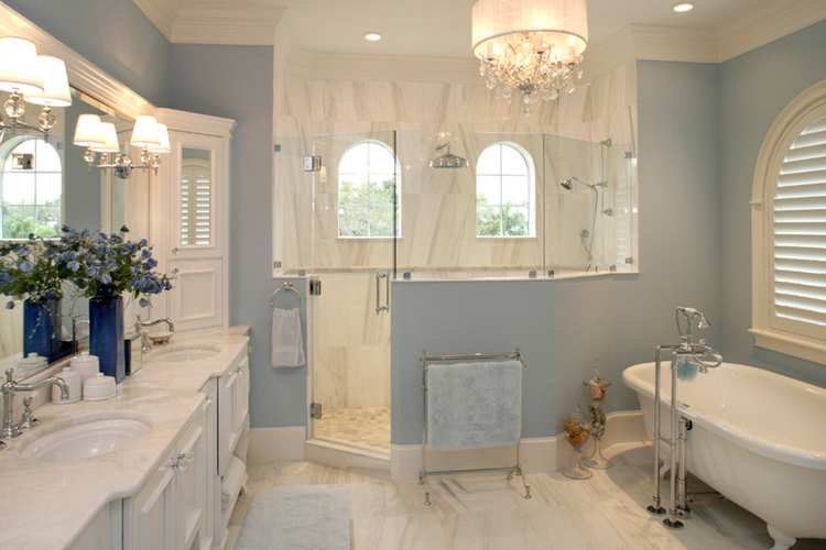 Awesome Las Vegas Bathroom Remodeler. Gorgeous Master Bathroom Remodel