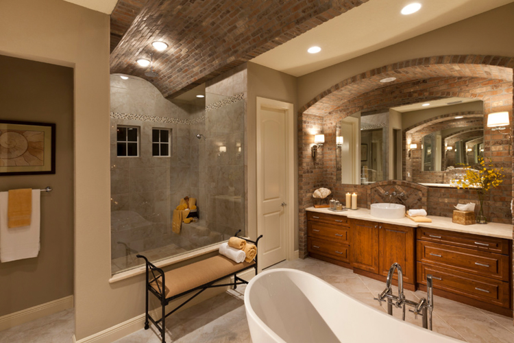 Las Vegas Bathroom Remodel Las Vegas General Construction General Contractor