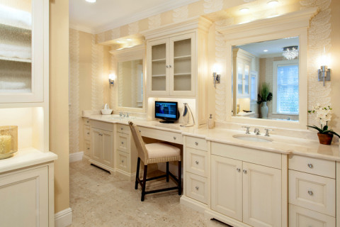 Las Vegas Master Bath Renovation