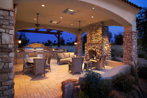 Beau Las Vegas Patio Builder