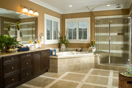 LAS VEGAS BATH RENOVATION CONTRACTOR