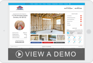 Las Vegas General Contractor