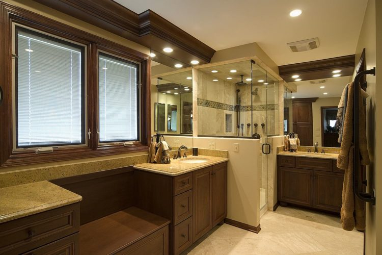 Trustworthy Bathroom Remodeling