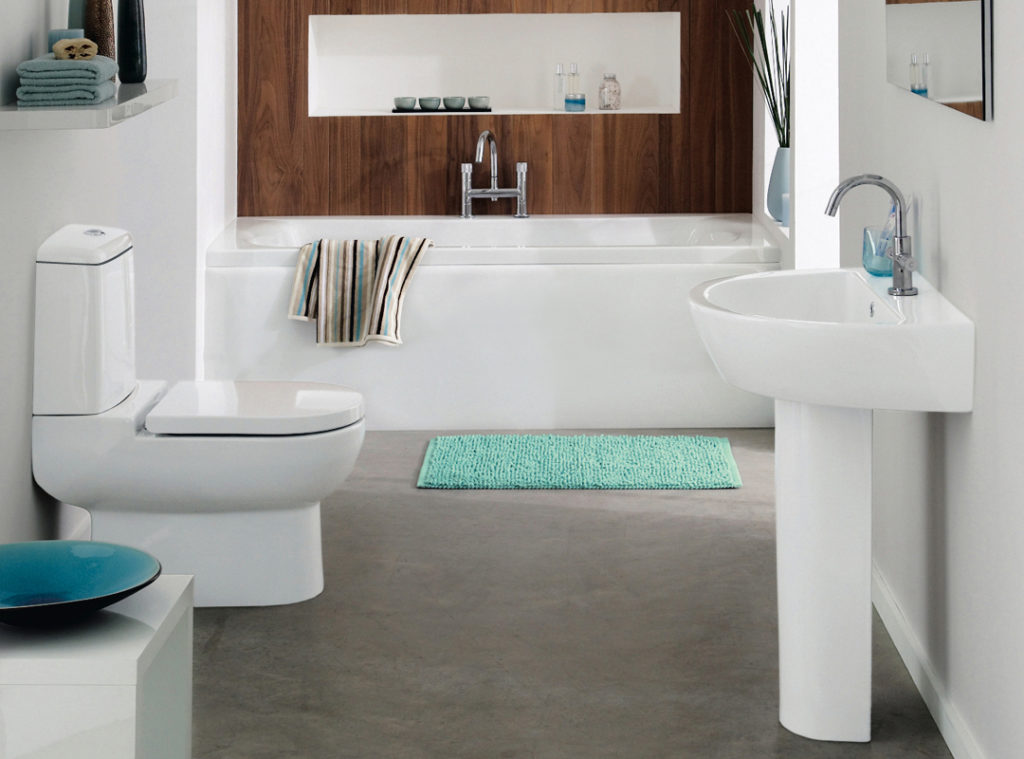 4 Things To Consider When Remodeling A Bathroom